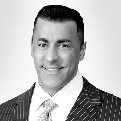 Nick Roshdieh