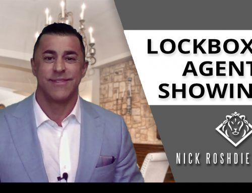 Lockbox vs. Agent Showings: Which Is Best?