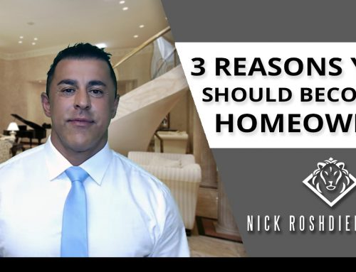 Does Homeownership Still Make Sense?